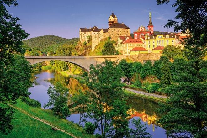 Marienbad Tschechien Eintrittspreise